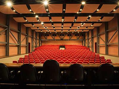 Imagem com link para o Teatro Ouro Preto