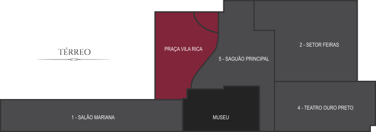 Praça Vila Rica