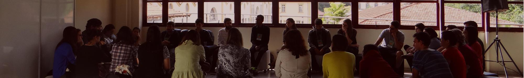 Imagem da Equipe do Centro de Artes e Convenções